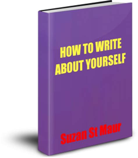 How to Write an Essay About Yourself with Sample - Blog